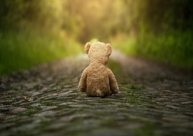 Unloved Daughters – Mistaken Survival